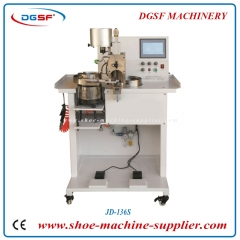 Multi-Function pearl & Nail Riveting Machine JD-136S
