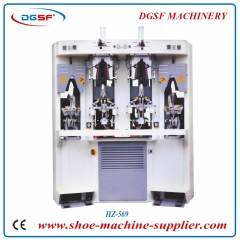 sweeping type counter moulding machine HZ-569